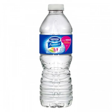 Botella Agua (500 ml)