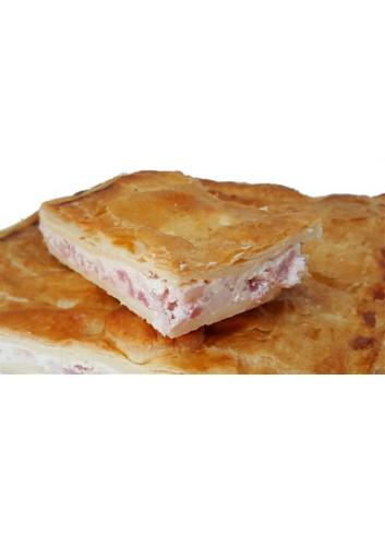 Empanada bacon & queso (1 KG)