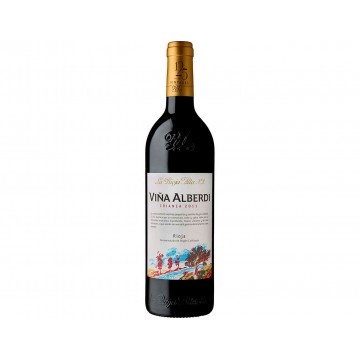 Viña Alberdi Rioja Crianza