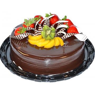 Mousse de chocolate (10...