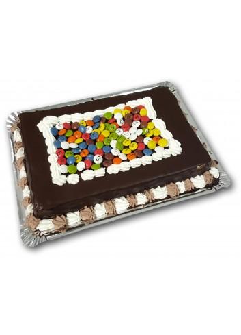 tarta Lacasitos (12 Raciones)